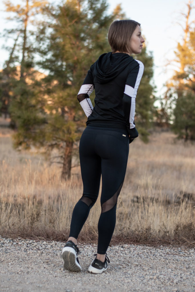 Alala compression captain tights review