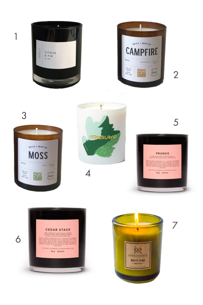 The best candles for making staying home a little nicer
