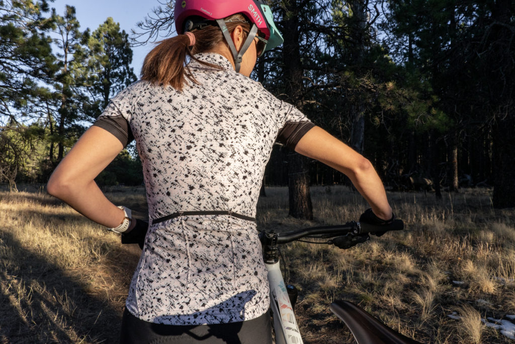 Machines for Freedom endurance jersey review
